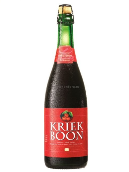 Палм Буун Криек / Boon Kriek (бут 0,75л., алк 4%)