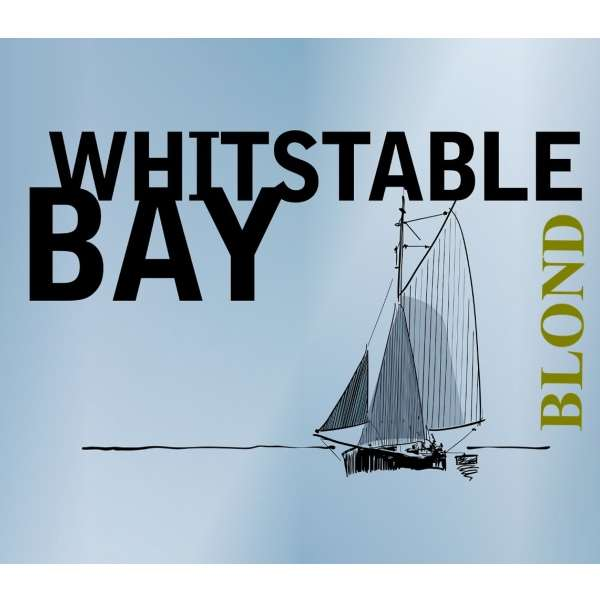 Вистебл Бэй Блонд / Whitstable Bay Blonde, кега 30л